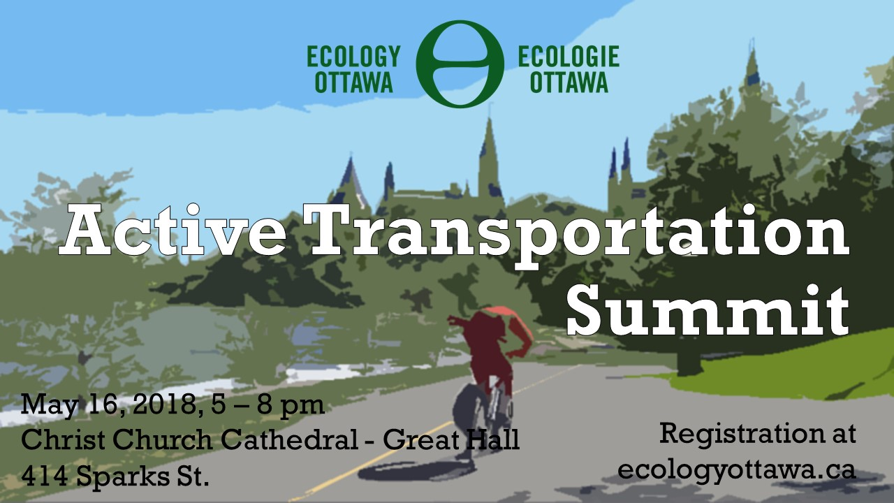 header image about Ecology Ottawa transportation summit