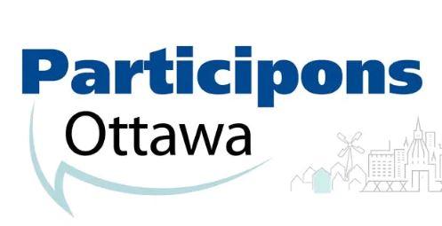 logo de Participons Ottawa