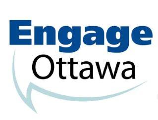 Engage Ottawa logo