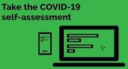 self assessment logo